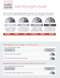 Strengths audit tool-NSR LP