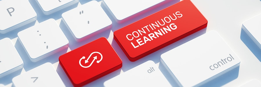 Knowing vs. Learning