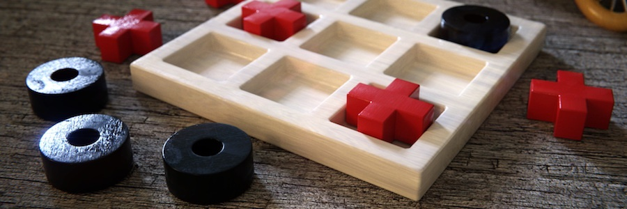 Tic-Tac-Toe or Checkers - What Rules Do Your Teams Follow?